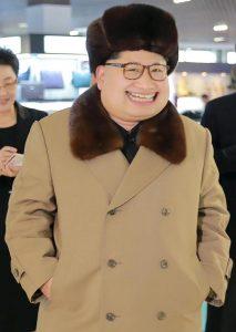 NYT erklärt warum Kim Jong-un auf Kriegskurs ist