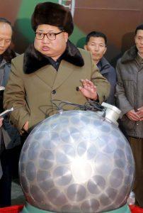 Kim Jong-un zu Staatsbesuch in den USA eingelaufen