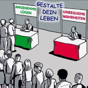 Angela Merkel, alternativloser als jemals zuvor