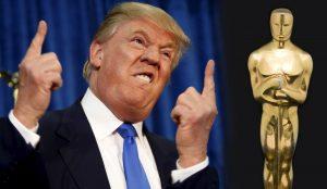 Trump nominiert sich für einen ersten Oscar