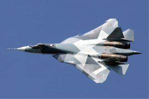 Russen Kampfjets statt Starfighter 2.0 für Luftwaffe