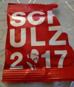 Sondierungsende: Merkel, Schulz, Seehofer Abtritt