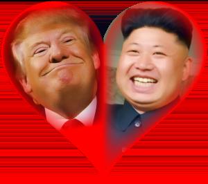 Trump und Kim finden weitere Gemeinsamkeiten