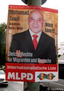 Endlich: Erste Partei, die sich für Deutsche einsetzt