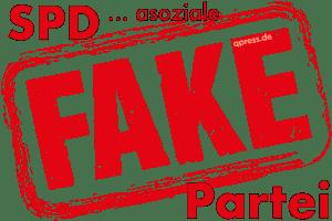 SPD-Umbau zur Opferanode der CDU gelungen