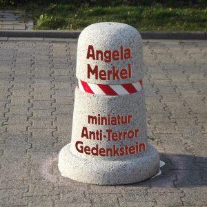 Religion nach Maas: rechts trommeln, links schlagen