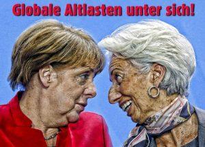 Rückkehr der Briten in die EU nach Merkel-Aus