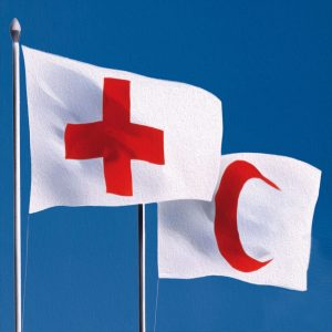 """Wie das """"Rote Kreuz"""" ohne Kreuz zu Kreuze kriecht"""