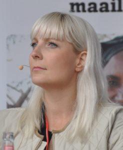 FIXIT: Fangen die Finnen jetzt auch an zu spinnen