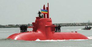 Bundeswehr braucht 7. U-Boot für den Endsieg