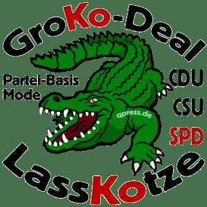 CSU will offenen Grenzen zustimmen, wenn Bayerns SPD-Wähler CSU wählen.