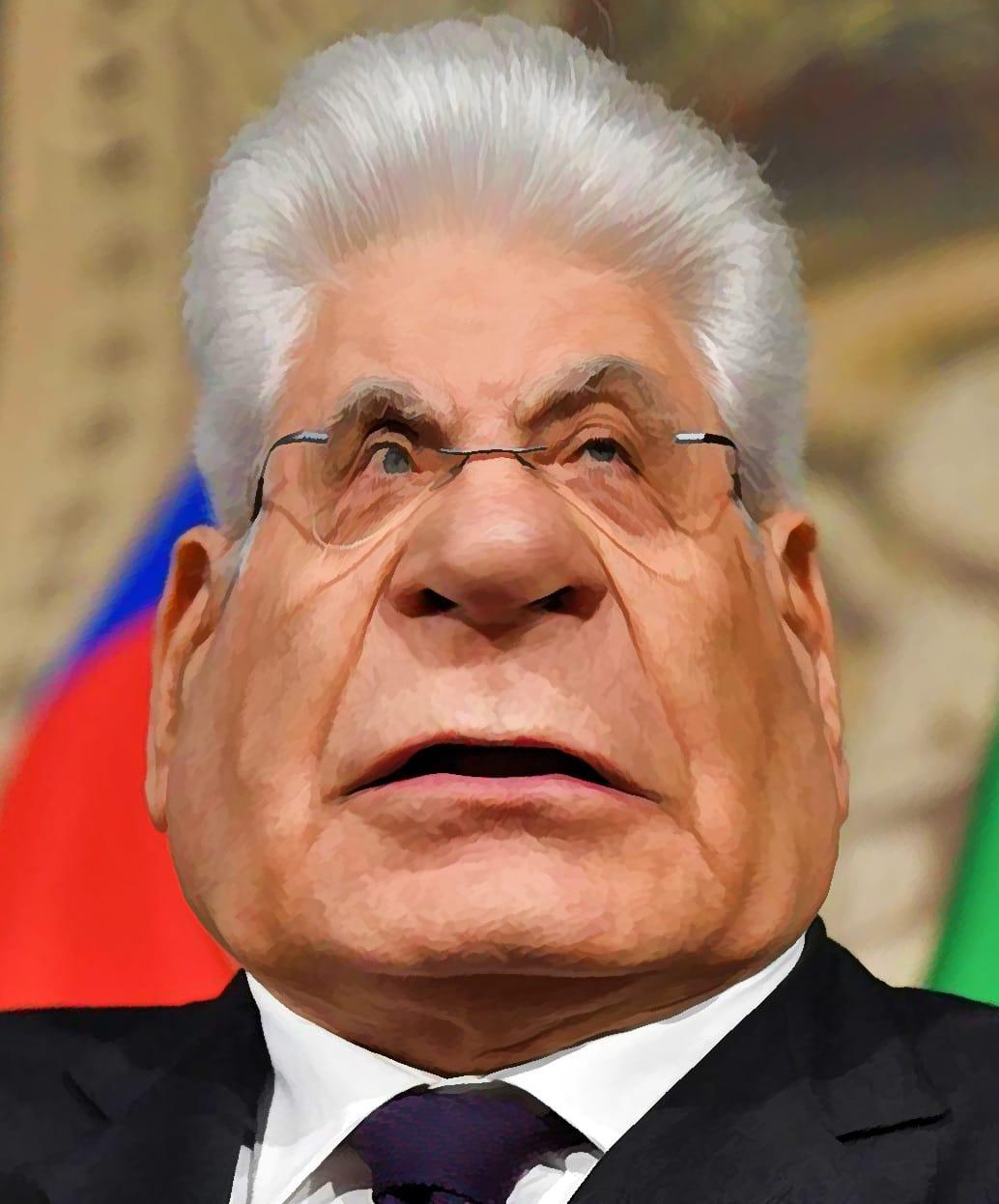 Italien Präsident