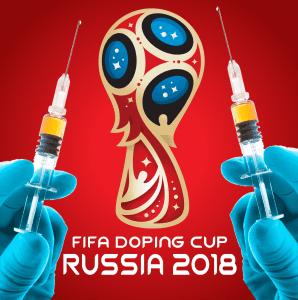 Russen verlieren sämtliche Doping-Titel an Italien, Frankreich und USA