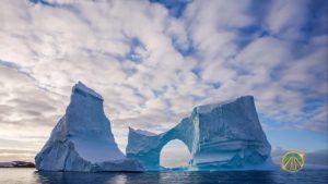 CO2-Erderwärmung versagt total in der Antarktis