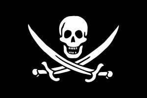 Piraten weltweit drängen vor Deutschlands Gerichte