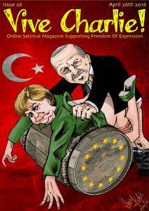 Erdogan zeigt Gefallen an Merkels Wohlverhalten