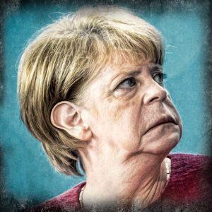 Angela Merkel kandidiert für SPD-Parteivorsitz