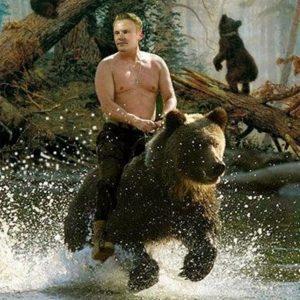 Spiegel deckt restlos auf: Claas Relotius ist Putins unehelicher Sohn