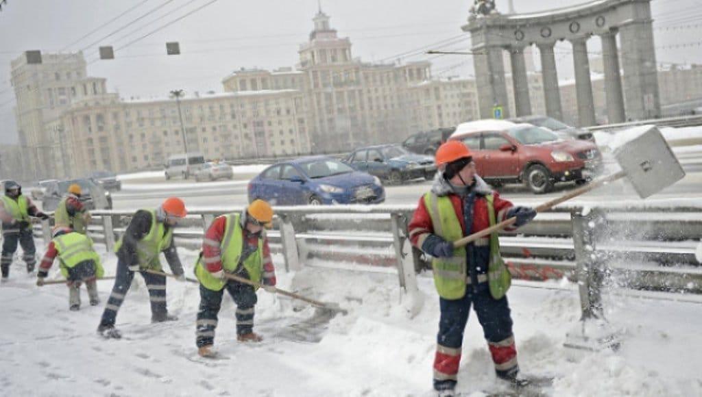 Russland steckt hinter den Gelbwesten in Frankreich