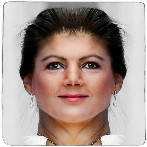 Sahra Wagenknecht als SPD-Erlöser-Chefin