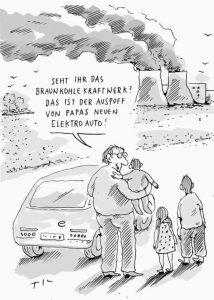 Ab 2025 wird das grüne Dampf-Auto Pflicht