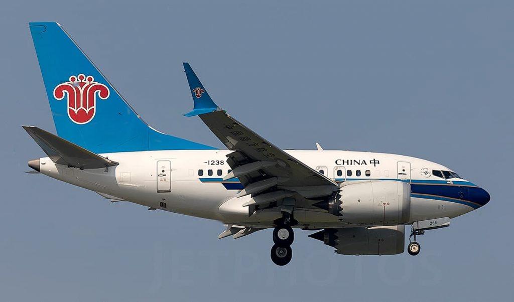 B 737: Mit schöner Warnleuchte gegen Garantie-Tod