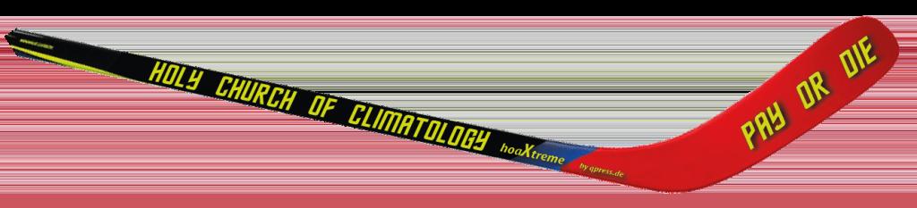 Zuchthaus für Klimaschädlinge und anderweitige Leugner