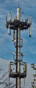 5G-Funk sollte als Kriegswaffe gelten