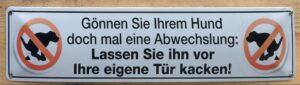 Bundeswehrhunde erschnüffeln Rechtsradikale