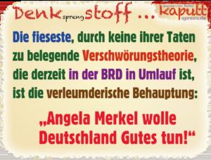 Denkbares Szenario nach der Bundestagswahl 2021