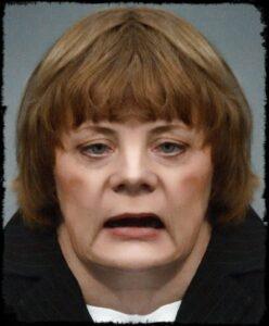 Meldete sich Merkel telefonisch aus Paraguay?