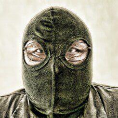 Gott billigt keine Masken
