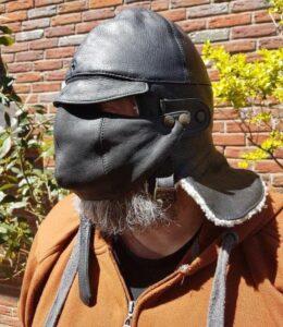 Dis-Tanz und Distanzierung Vermummung Maske Seuchenpraevention Mundschutz Nasenschutz Kritisches-Netzwerk Helmut Schnug