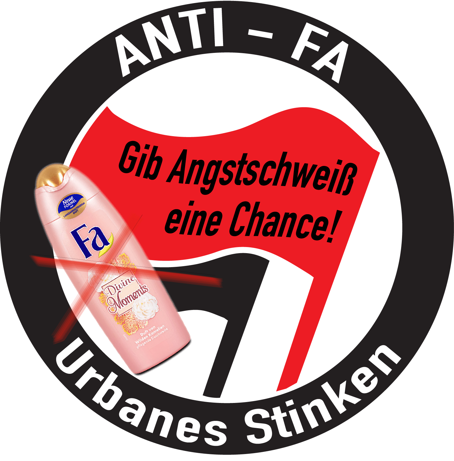 Usa Antifa
