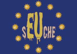 """Das neue Schengen Abkommen heißt """"Impfpass"""""""