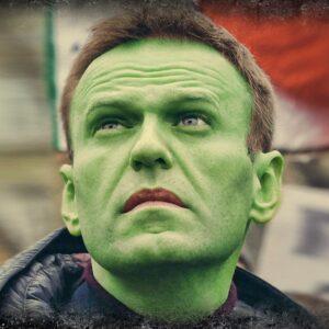 """Hatte Alexei Nawalny doch einen """"im Tee""""?"""