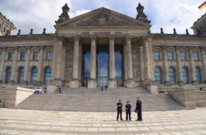 Steinmeier vergisst die V-Männer zu ehren