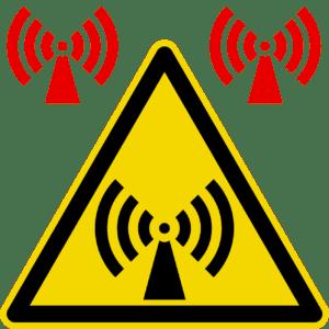 Funkwellen zur Schädlings- und Menschenreduktion