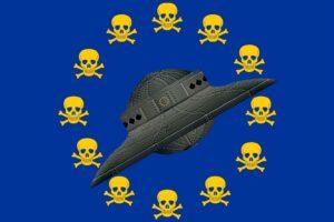 Kommt Euro-Flugscheibe für die Luftwaffe?