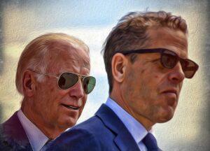 """""""Null Erfahrung"""" Hunter Biden im Sumpf erwischt"""