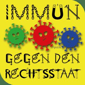 Wahrhaftige Immunität für die Impf-Mafia