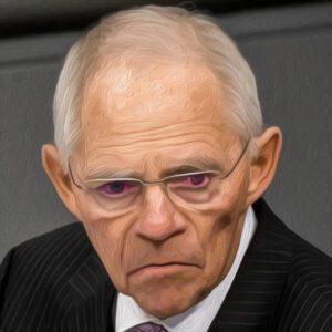Schäuble will 50 Jahre Bundes-Filz komplettieren