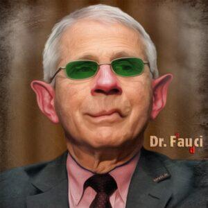 Dr. Antoni Fraudcis Viren-Imperium bröckelt