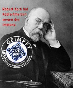 Robert Koch hat bereits einen digitalen Impfausweis