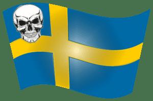 Todeszone Schweden schweigt … nicht wirklich