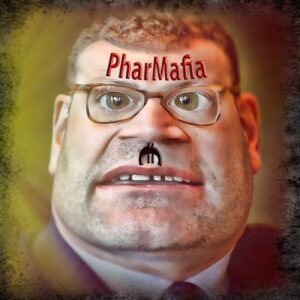 Indien als ernste Bedrohung für die Pharmafia