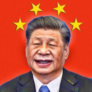 Chinas Meinungsfreiheit, Vorbild für Deutschland